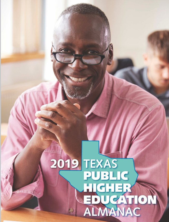 2019 Higher Education Almanac